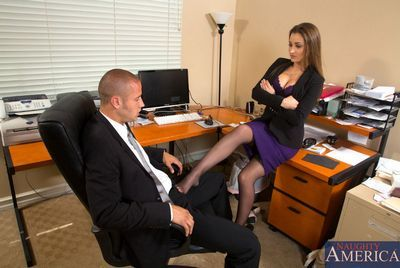 Naughty Office videos